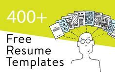 Choosing the Right Format for Sending a Resume Pongo