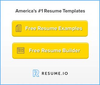 Emailing a Resume: Sample and Complete Guide 12 Examples