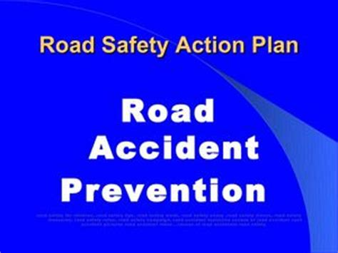 Essay a road accident